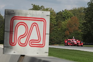 "IndyCar Testing report Dixon, Montoya, Newgarden thrilled by ""awesome"" return to Road America"