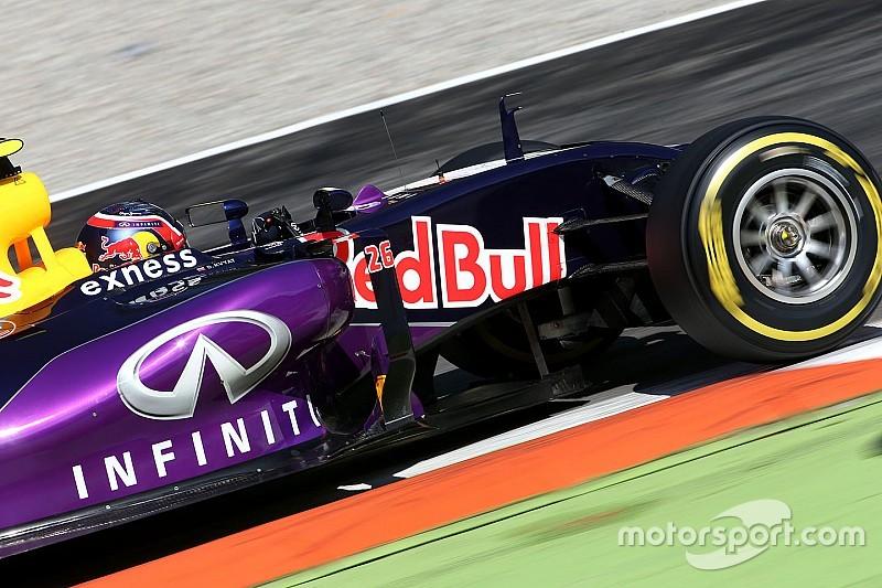 Марко: Уход Red Bull негативно скажется на Формуле 1