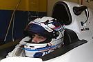 Nikita Zlobin rejoint Pons au Mans et à Jerez
