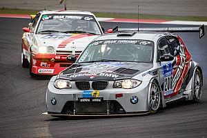 TCR国际房车系列赛 突发新闻 纽博格林24小时耐力赛加入TCR组别