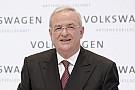 Dieselgate: si dimette Winterkorn, CEO dalla Vw