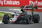 Para Alonso, McLaren merece ser criticado
