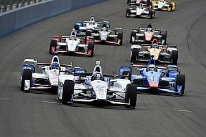 IndyCar 分析 2015赛季十佳IndyCar车手(1/2)