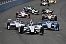 2015赛季十佳IndyCar车手(1/2)