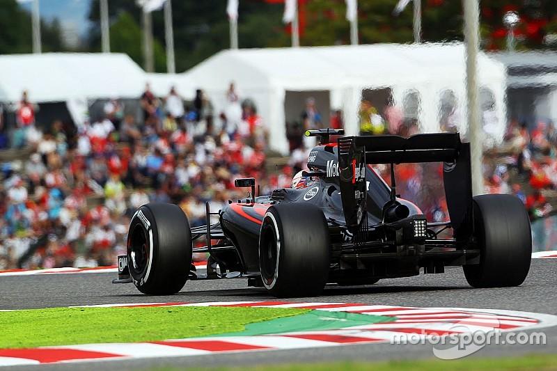 Булье не думает, что McLaren ждут перемены в составе
