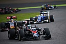 Alonso and Button vent after Suzuka struggles