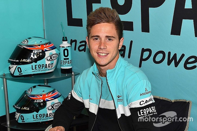 Kent spurns MotoGP in favour of Moto2 switch