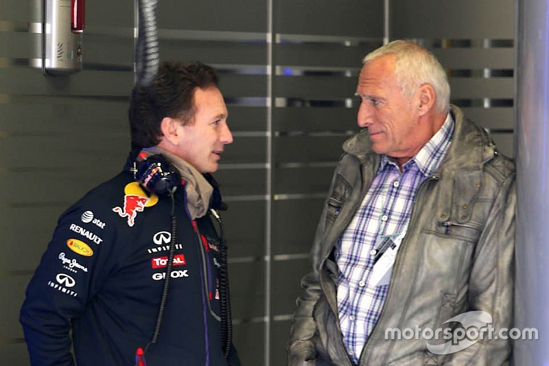 Lauda: Mateschitz has lost interest in F1