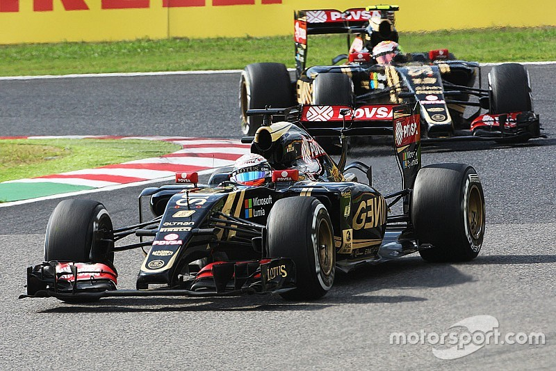 Renault assina carta de intenção de comprar a Lotus