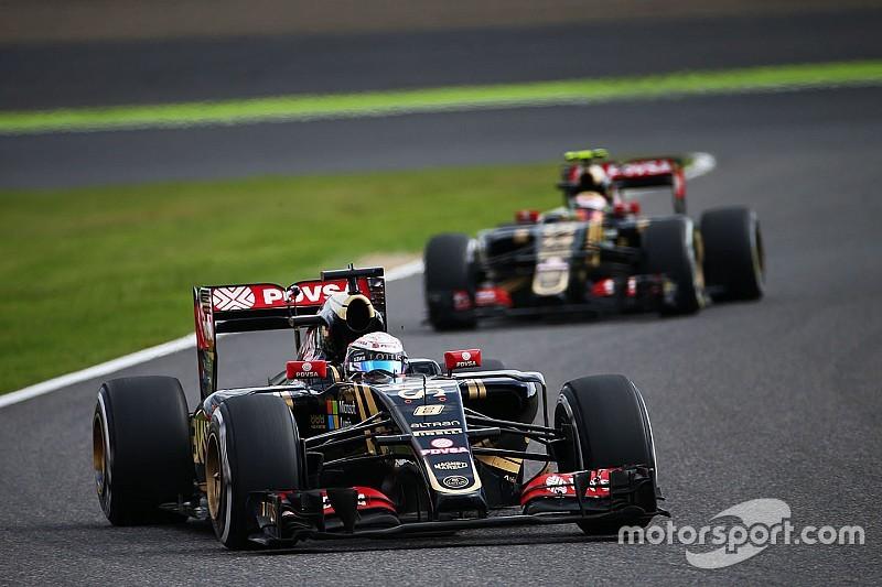 Lotus évite un placement sous administration grâce à Renault