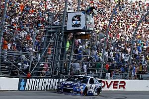 NASCAR Últimas notícias Veja programação de corridas para o final de semana de 3 e 4/10