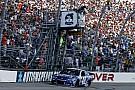 NASCAR Veja programação de corridas para o final de semana de 3 e 4/10