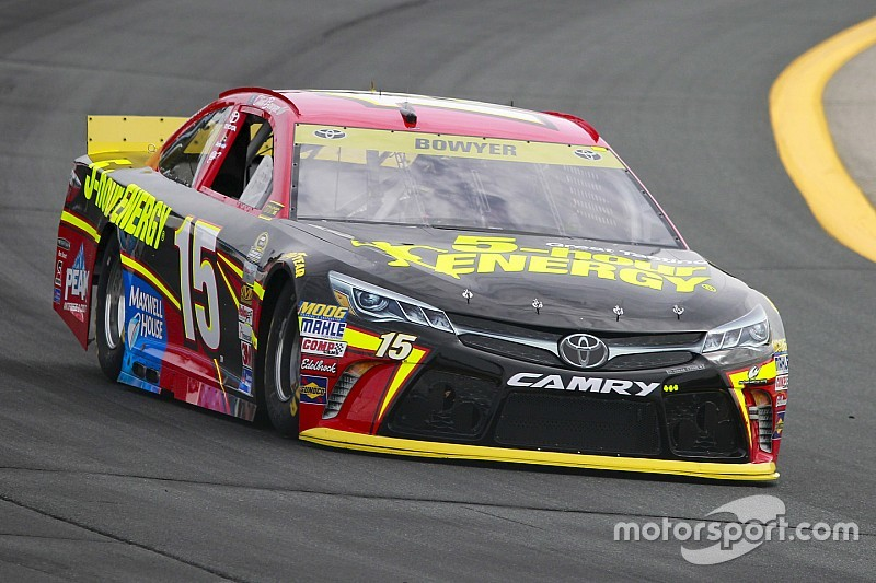 MWR and Clint Bowyer lose appeal of NASCAR penalty