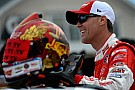 No regrets: Harvick is ready to tackle the Monster Mile