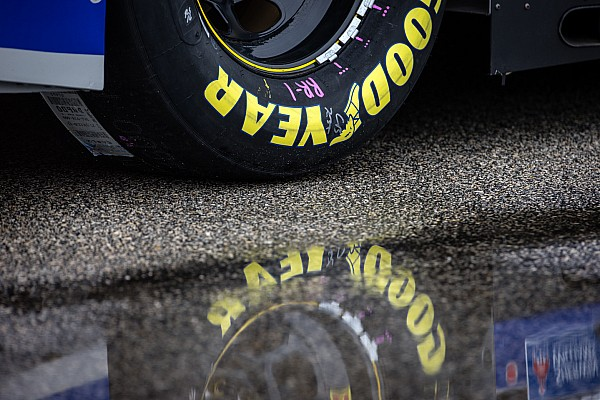 Qualifications de la NASCAR Sprint Cup annulées à Dover
