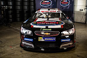 NASCAR Euro Breaking news New NASCAR Euro car design unveiled for 2016