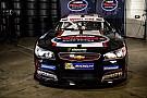 New NASCAR Euro car design unveiled for 2016