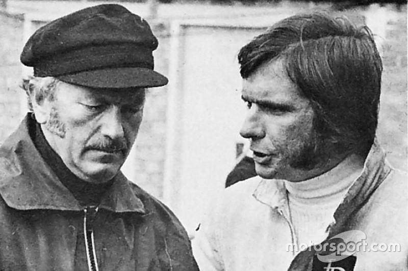 Hace 45 años Fittipaldi dio a Brasil su primera victoria en F1
