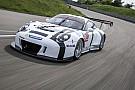VLN Débuts en compétition imminents pour la nouvelle Porsche 911 GT3-R