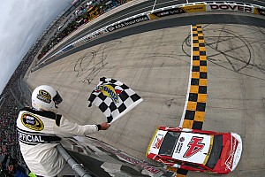 NASCAR Cup Blog Dover notebook: The storylines beyond Harvick and Johnson