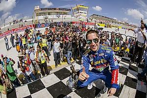 NASCAR Mexico Reporte de la carrera Gana Rubén García Jr. la primera del Desafío
