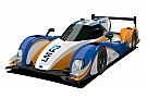 LMP3 - Dome est le dernier constructeur sélectionné