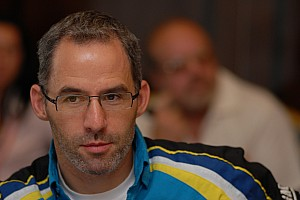 TCR Noticias de última hora Alain Menu competirá el TCR con un Subaru