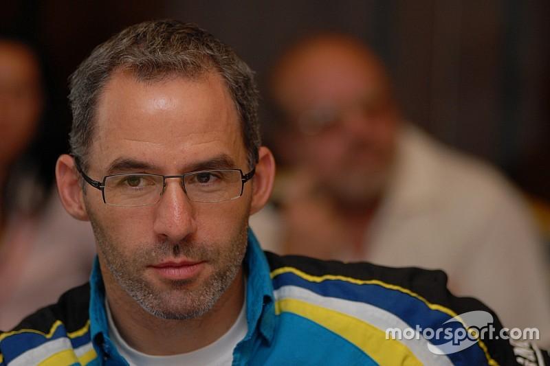 Alain Menu competirá el TCR con un Subaru