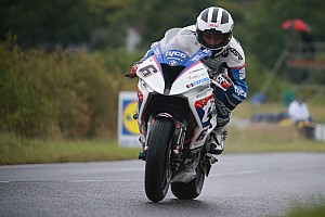 Other bike Breaking news William Dunlop to race with new team in 2016