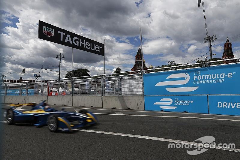Australia busca una fecha de Fórmula E