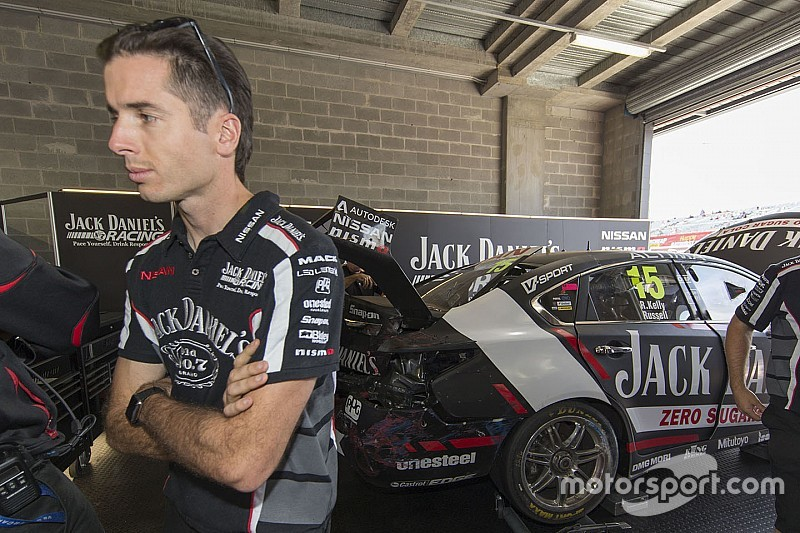 Rick Kelly's Bathurst Blog: Day 1