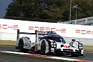 Fuji WEC: Hartley sets pace for Porsche on opening day