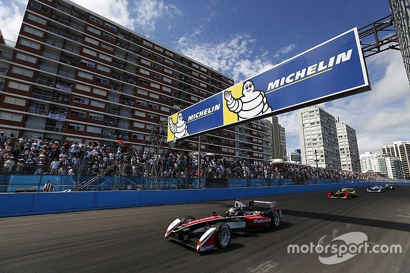Гонконг включен в календарь третьего сезона Формулы Е