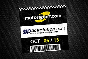 Motorsport.com und GPTicketShop.com starten weltweite Partnerschaft