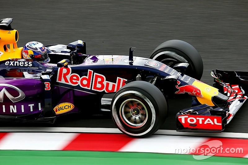 Ferrari veta motores, e Red Bull fica sem saída para 2016