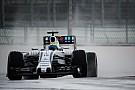 Massa fue el más rápido en la segunda práctica