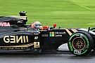 Le patron de Lotus affirme qu'il n'y a pas de date butoir pour Renault