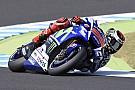 Yamaha tops first day at Twin Ring Motegi