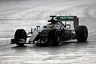 Sochi, Q2: le Mercedes ancora davanti a tutti