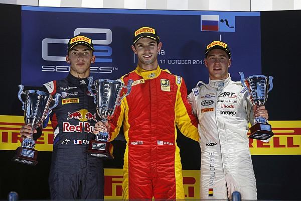 Rossi gana acortada carrera en Sochi