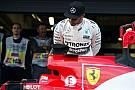 Hamilton apoya que se modifique formato de fines de semana