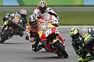 Motegi MotoGP: Wet weather disrupts Japanese GP raceday