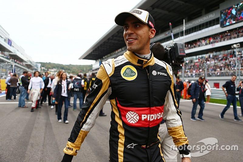 Maldonado alcanza la séptima posición