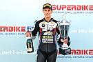 Superbike IDM Markus Reiterberger gewinnt Superbike IDM 2015