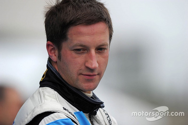 """Dahlgren hoping for """"dream"""" WTCC drive with Volvo"""