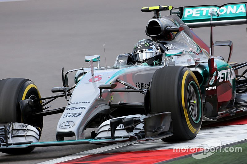 "Mercedes says recent problems just ""freak"" failures"