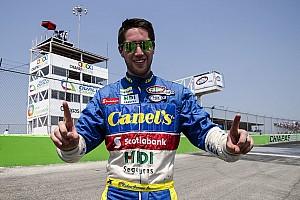NASCAR Mexico Noticias de última hora Ruben García Jr. busca mantener el liderato
