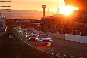 Endurance Breaking news Full TV coverage for Bathurst 12 Hour