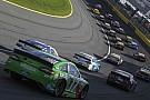 NASCAR verkündet neue Regeln für 2016 mit Low-Downforce-Paket