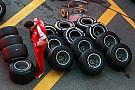Pirelli exigiu testes de pista antes de renovar com a F1
